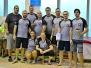 Halový pohár Praha 25. 2. 2017