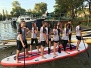 Křest Big Paddle Boardu 16. 8. 2017